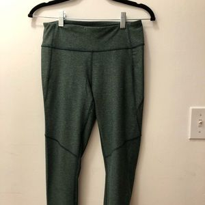 Outdoor Voices TechSweat Leggings 3/4 NEW W/O TAGS